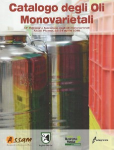 CATALOGO MONOVARIETALI 2016